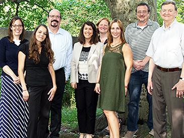 Behavioral and Integrative NeuroscienceProgram Faculty 2015